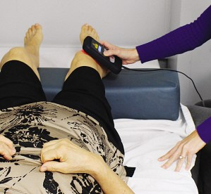 Cold Laser Therapy for Pain - Moon Physical Therapy
