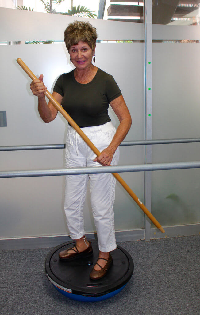 Older Adults Adapting to Limb Loss - Moon Physical Therapy