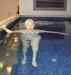 Preventing Falls with Aquatic Exercises - Moon Physical Therapy