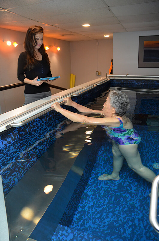 The Benefits of Aquatic Therapy - Moon Physical Therapy