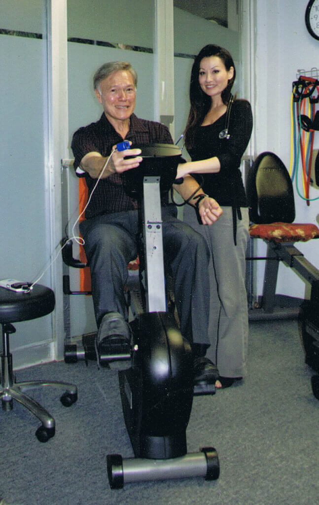 The Benefits of Cardiac Rehab - Moon Physical Therapy