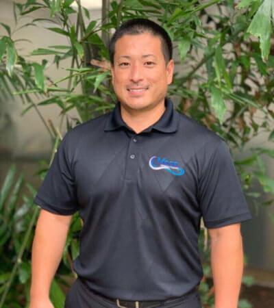 Garrett Yamamoto