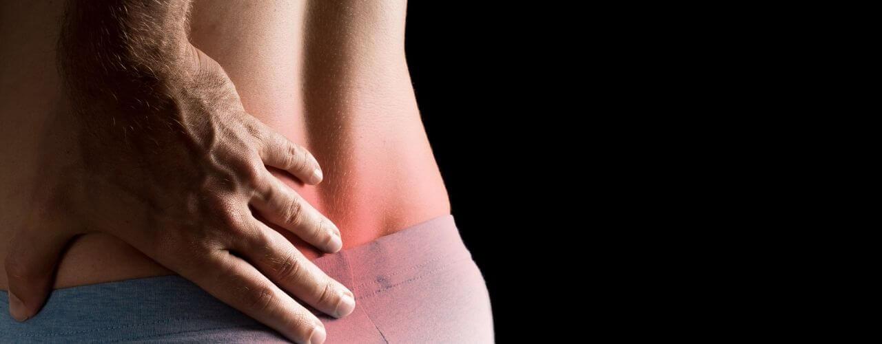 Sciatica and Back Pain Relief Honolulu, Mililani & Kailua, HI