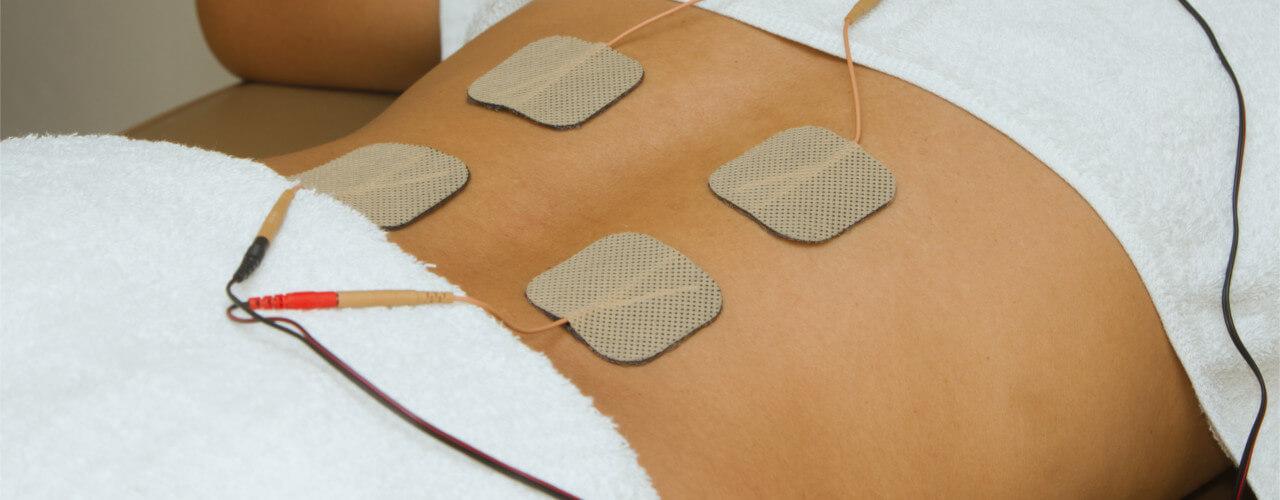 Electrical Stimulation Therapy Honolulu, Mililani & Kailua, HI