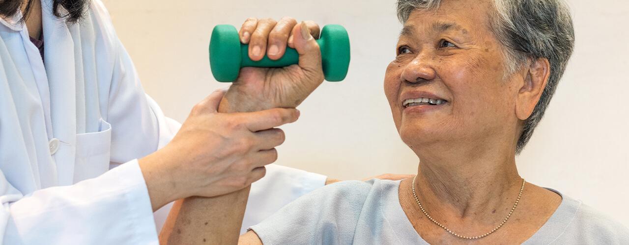 Physical Therapy Treatments Honolulu, Mililani & Kailua, HI