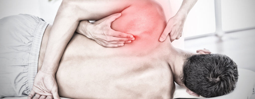 Chronic Back Pain Can Leave You Feeling Defeated - Physical Therapy Can Help